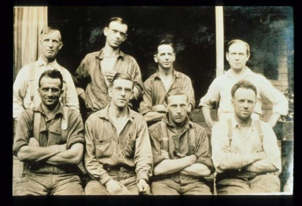 Historical Aleza Crew